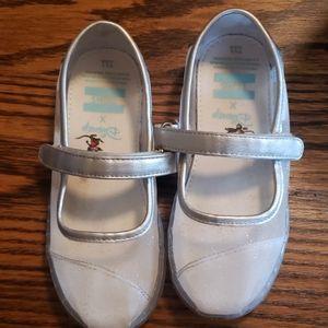 Tom's Cinderella Disney Silver